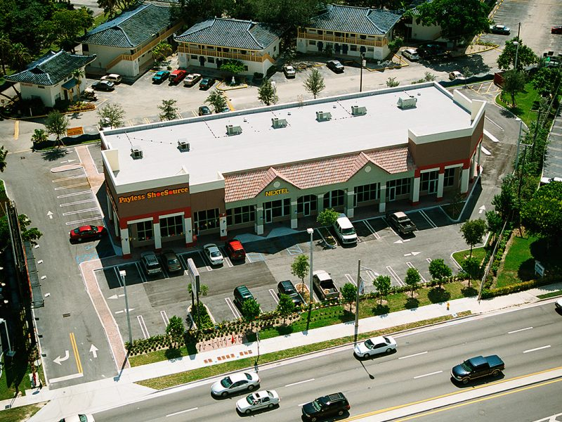 Ader Commercial Center