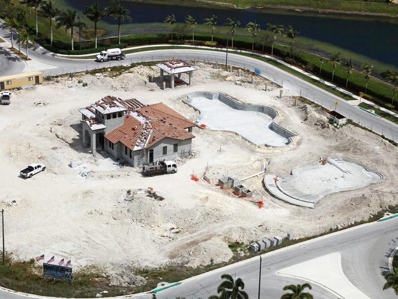 Chelle Construction – Baywinds Clubhouse