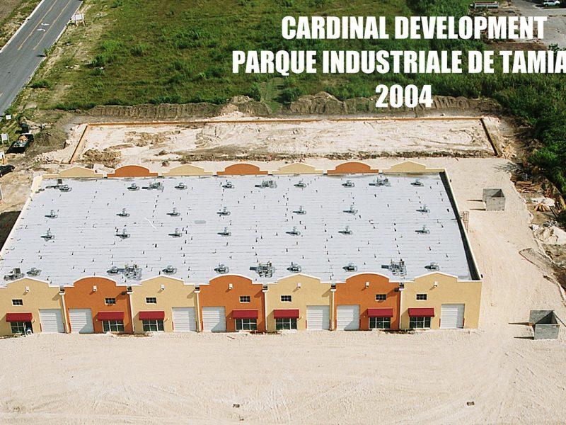 Cardinal Development