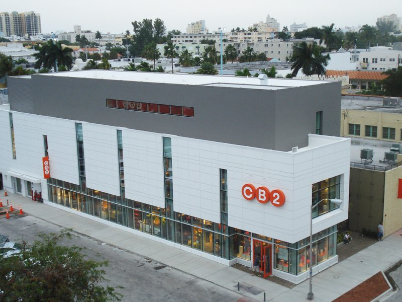 CB2 Lincoln Road