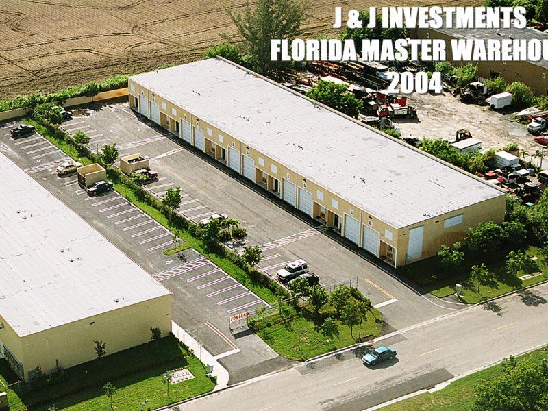 J & J Investments