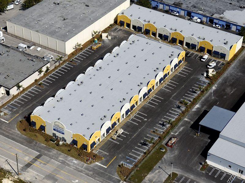 Southland Commerce Center